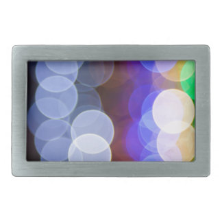 Abstract - WOWCOCO Rectangular Belt Buckle