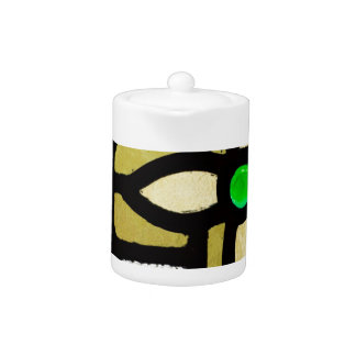 Abstract - WOWCOCO Teapot