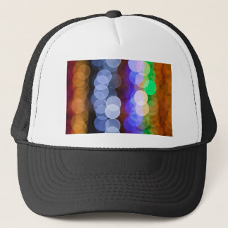 Abstract - WOWCOCO Trucker Hat