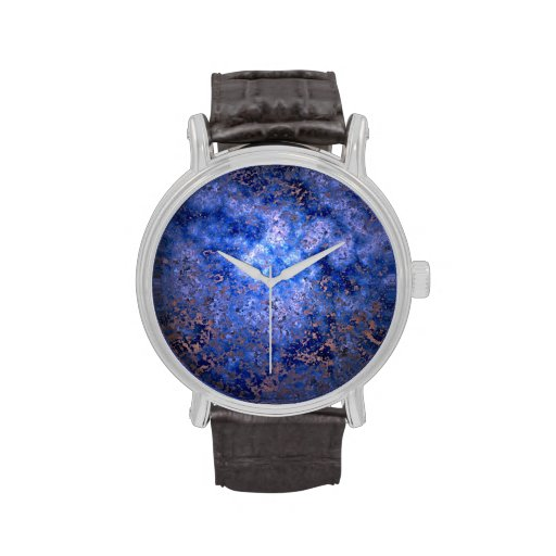 Abstract Wrist Watches
