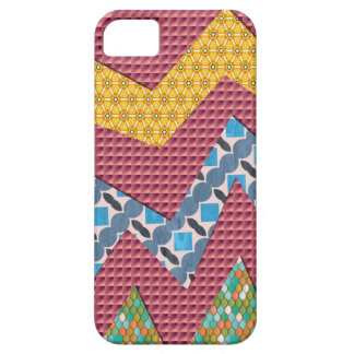 Abstract Zig Zag Fun Case-Mate iPhone 5 iPhone 5 Case