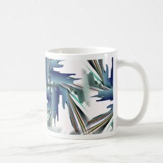 abstractart taza de café