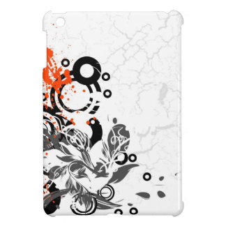 Abstracted Case For The iPad Mini