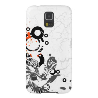 Abstracted Galaxy S5 Covers