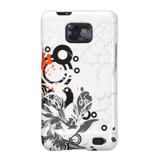 Abstracted Samsung Galaxy S2 Case