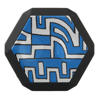 ABSTRACTHORIZ (648).jpg Black Boombot Rex Bluetooth Speaker