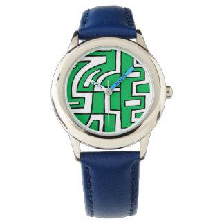 ABSTRACTHORIZ (648).jpg Wristwatch