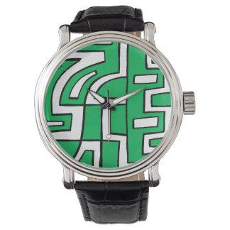 ABSTRACTHORIZ (648).jpg Wrist Watches