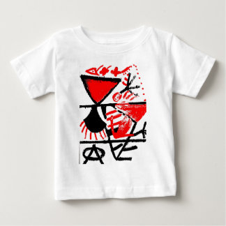 abstraction baby T-Shirt