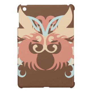 Abstraction Five Tlaloc iPad Mini Covers