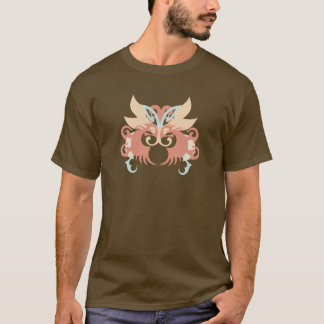 Abstraction Five Tlaloc T-Shirt