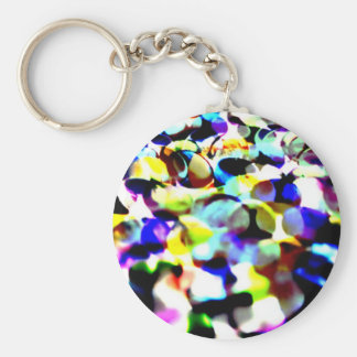 Abstraction Keychain
