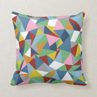 Abstraction Pillow
