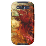 Abstraction surrealist by rafi talby galaxy SIII covers