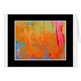 ABSTRACTIONS 56 CARD