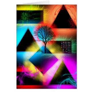 Abstractize Tarjeta