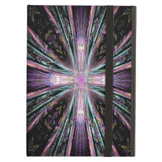 AbstractPowis cruzado bonito Icase