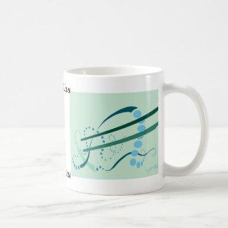 Abstractus by cricketdiane coffee mug