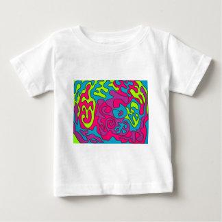 abstractwztexture t-shirt