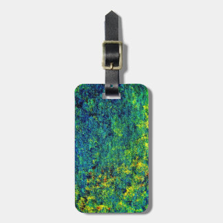 Abstrakt, Background Luggage Tags