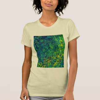 Abstrakt, Background Shirt