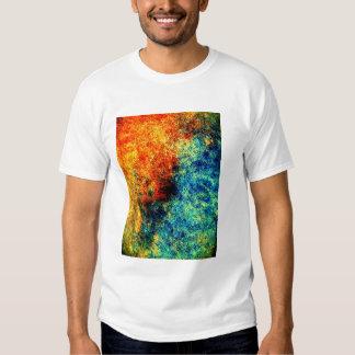 Abstrakt, Background T-shirt