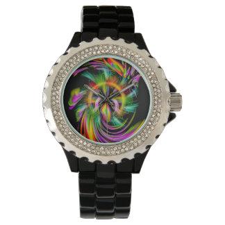 Abstrakt in Perfektion Wristwatches