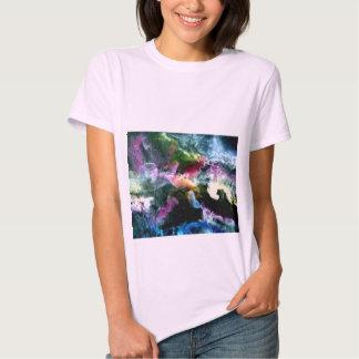 Abstrakt Shirt