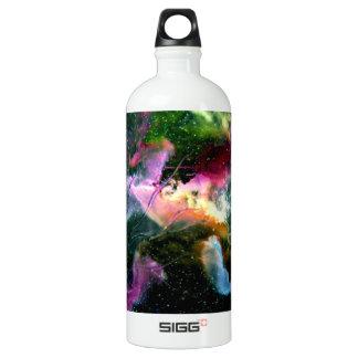 Abstrakt SIGG Traveler 1.0L Water Bottle