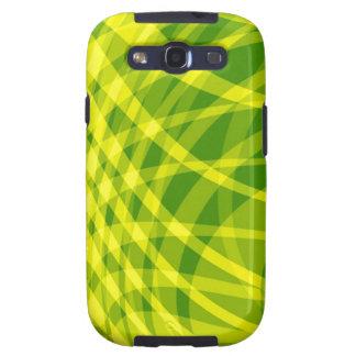Abstrakte Kunst Galaxy S3 Cases