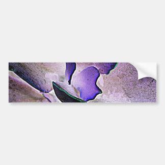 Abstraktum Bumper Sticker