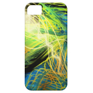 Abstralight Iphone 5 Case