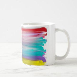 abstrIII Coffee Mug