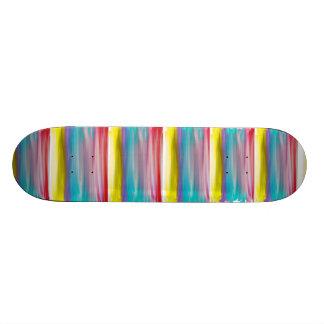 abstrIII Skate Board Deck