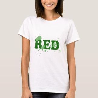 Absurd Red T-Shirt