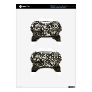 Absurdity funeral by Francisco Goya Xbox 360 Controller Decal