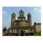 Abtei Maria Laach, Eifel, Alemania Tarjetas Postales
