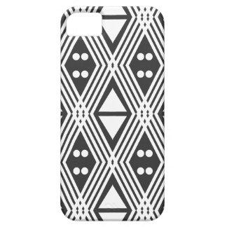 Abtract Design iPhone SE/5/5s Case
