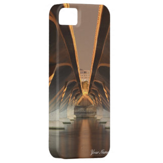 Abtract Muster iPhone 5 Fall iPhone 5 Case