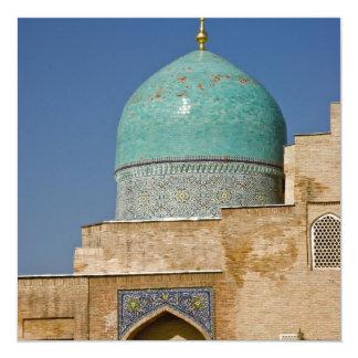 Abu Bakr Kaffal Shashi Mausoleum: Dome Custom Announcements