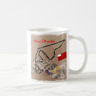 Abu Dhabi Mug
