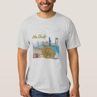 Abu Dhabi Shirt