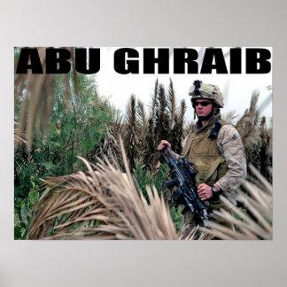 ABU GHRAIB POSTER