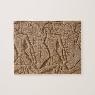 abu simbel hieroglyphs puzzle