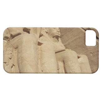 Abu Simbel Temple iPhone 5 Cases