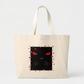 Abucheo - bolso de rubíes bolsa tela grande