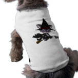 ¡Abucheo! Camisa de Halloween del perro Camiseta De Mascota