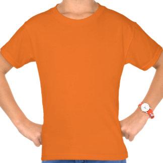 ¡Abucheo! Camisetas de Halloween de la diversión Playeras