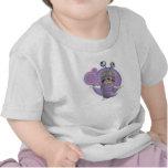 Abucheo de Monsters, Inc. en el traje Disney del m Camisetas