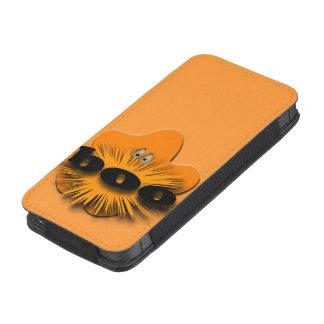 abucheo del gremlin del iphone 5/5s funda acolchada para iPhone
